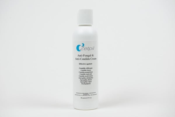 anti fungal and candida cream