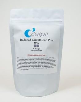 Reduced Glutathione (225mg)