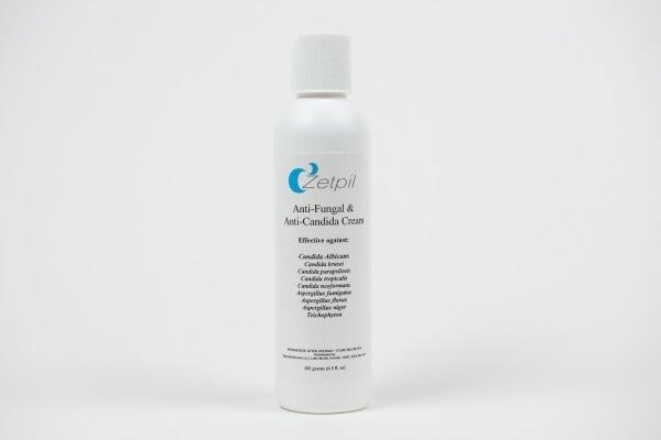 anti fungal and candida cream