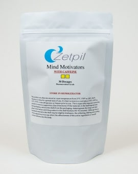 Zetpil Review  Dr Cafarellis Nutritional Supplements